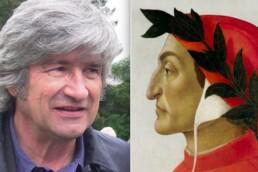 Giuseppe Penone e Dante Alighieri