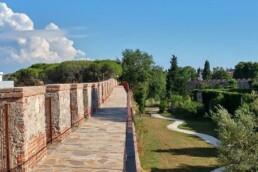 Mura di Pisa - ph. Syefano Cannas