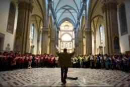 All'improvviso Dante. 100 canti per Firenze