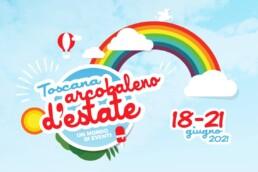 Toscana Arcobaleno d'estate 18-21 giugno 2021