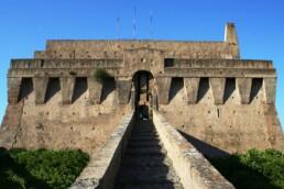 Fortezza Spagnola di Porto Santo Stefano - Dr. Wendy Longo