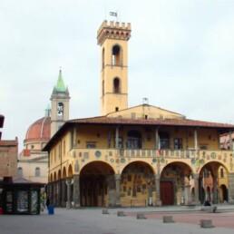 Palazzo d'Arnolfo, foto Roberto Magni